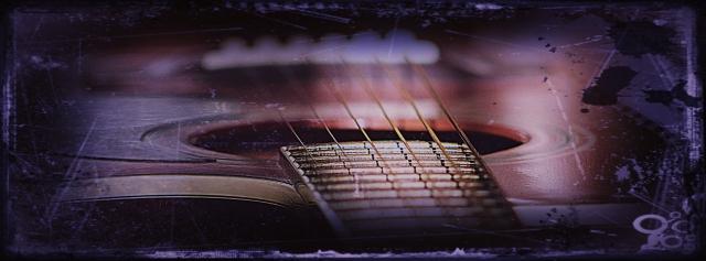 guitar photo edit