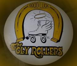 OlyRoller Sign for Blog
